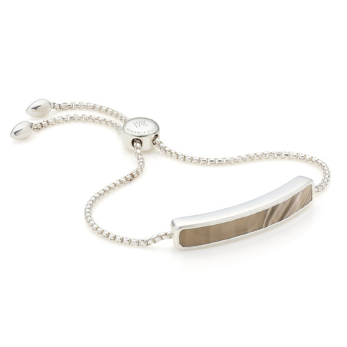 Baja Chain Bracelet - Flint
